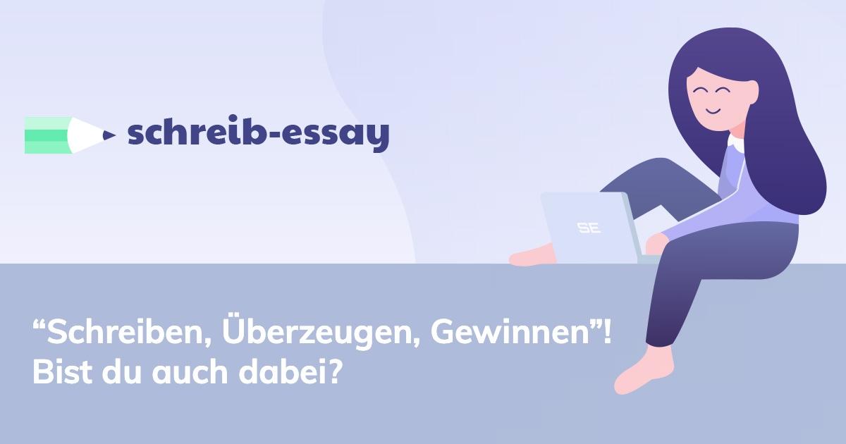 Schreib Essaycom Akademisches Essay Von Profi Schreiben